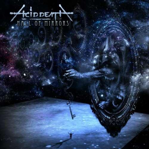 ACID DEATH: Video teaser απο το επερχόμενο album