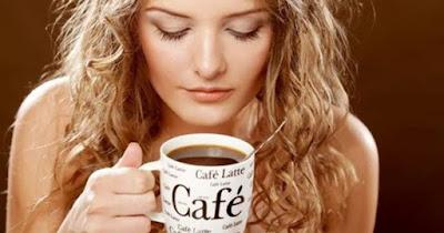 waktu terbaik minum kopi