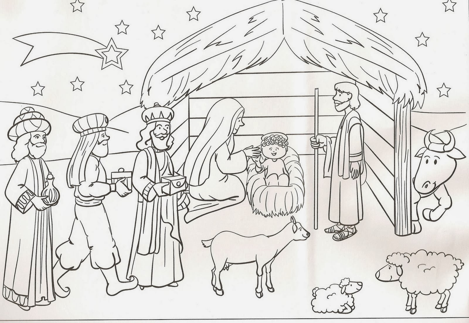 Desenhos+para+colorir+sobre+o+natal+-+Evang%C3%A9lico.jpg