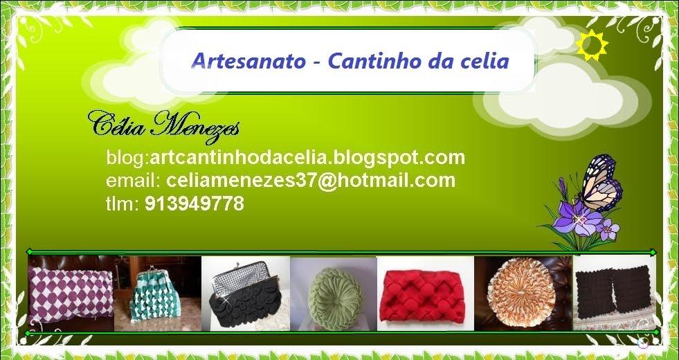 Artesanato - Cantinho Da Célia - Portugal