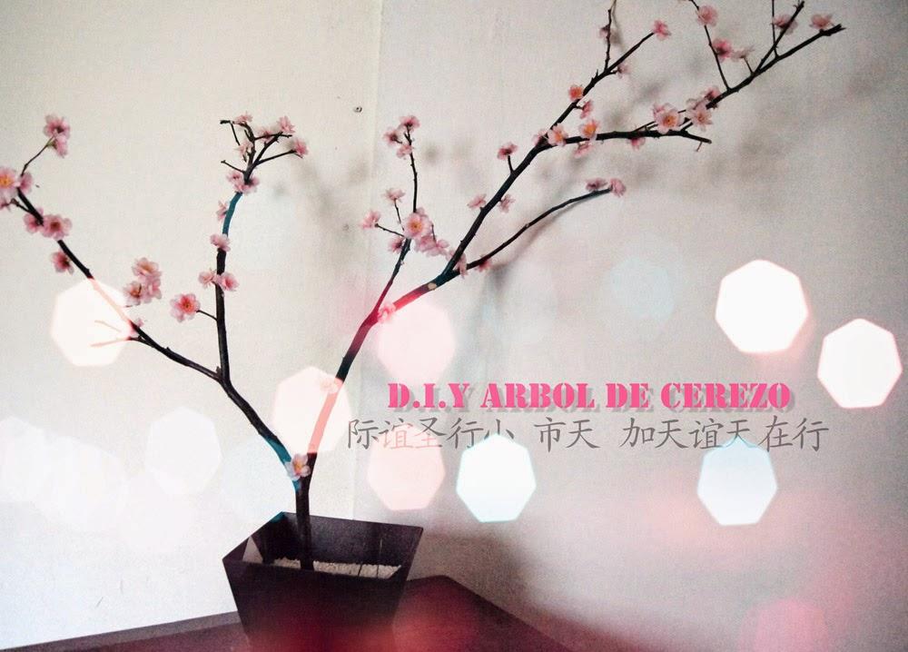 ❤ Fujii やまさき: DIY Cherry Blossom