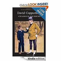david copperfield free