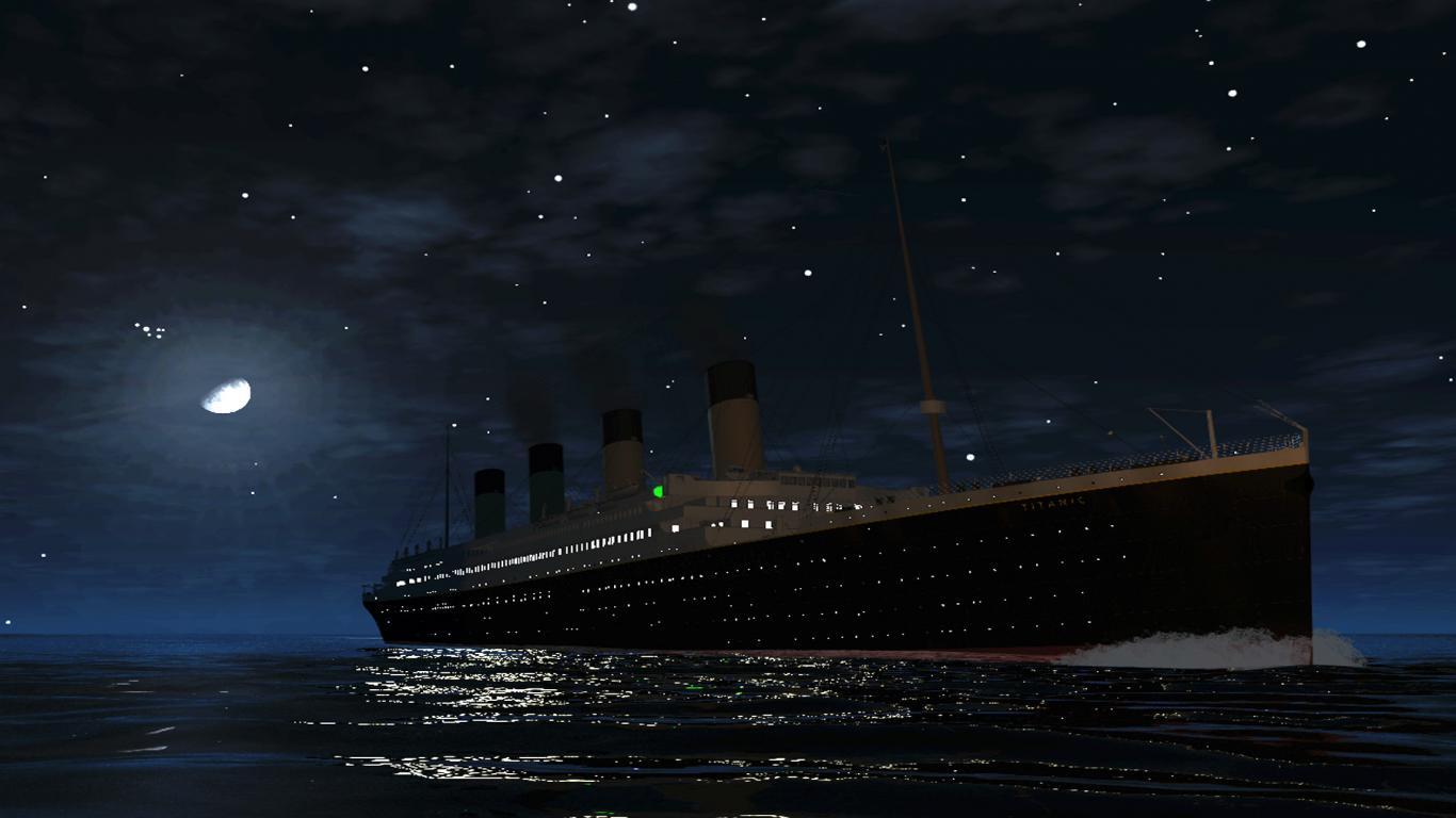 Real RMS Titanic Pics & HD Wallpapers - Desktop Wallpapers: outflank-wallpapers.blogspot.com/2013/07/real-rms-titanic-pics-hd...