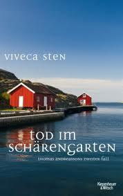 Lese gerade: Tod im Schärengarten