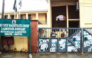 Ebute Meta Chief Magistrate Court