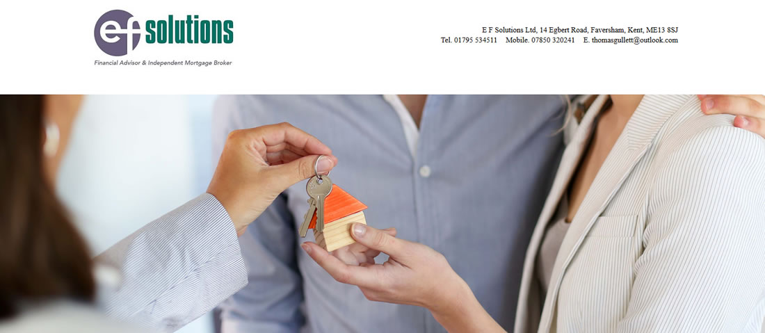 E F Solutions Ltd
