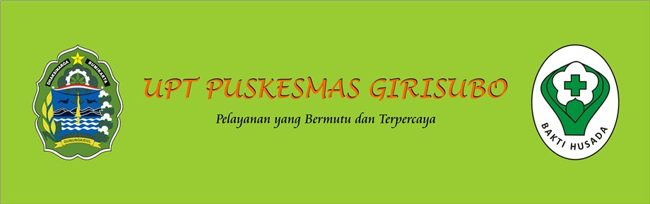 UPT PUSKESMAS GIRISUBO