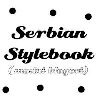modni blogovi - Srbija