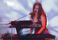 Evanescence Live Concert