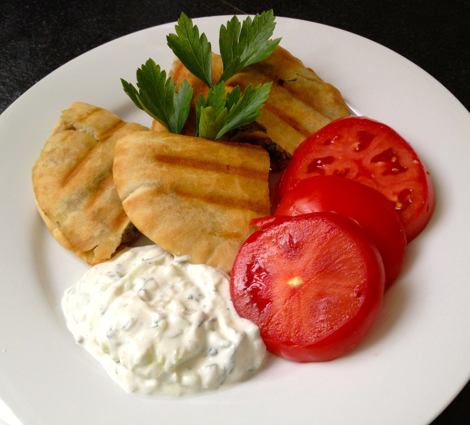 And Wonder Of Wonders, Ina Garten Provided Me With A Recipe That Made  Tzatziki A Whole Lot Easier To Make Than The Last Time I Made The Dish.