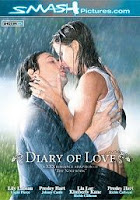 "Diary Of Love – A XXX Romance Adaption Of ""The Notebook"""