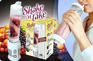 INSANI HOME SHOPPING KUDUS Jual Shake N Take Di Kudus