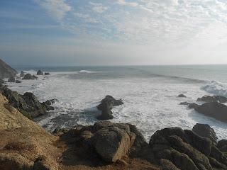 pacific coast hiking trails
