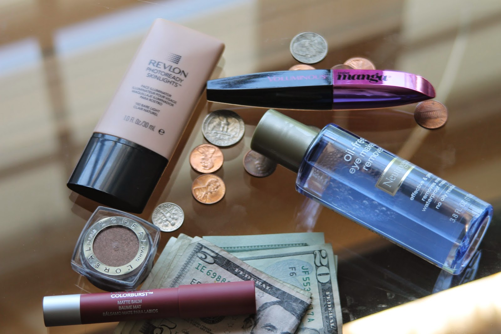 DRUGSTORE MUST-HAVES