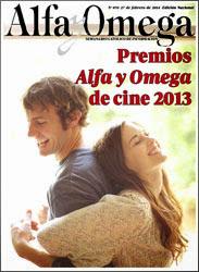 "Semanario religioso ""Alfa y Omega"""