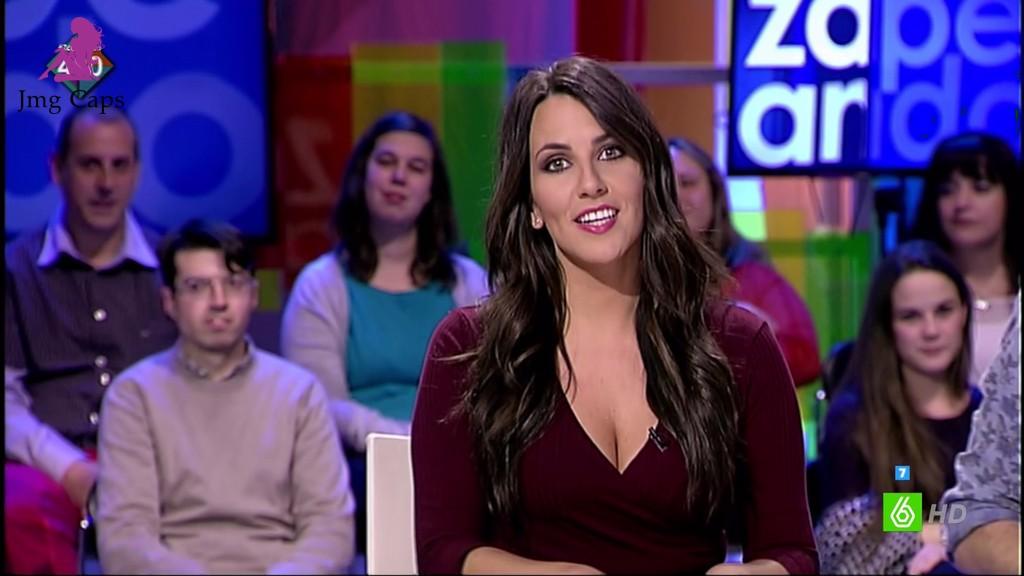 IRENE JUNQUERA, ZAPEANDO (09.11.15)