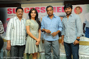 Yeto Vellipoindi Manasu Success Meet-thumbnail-3