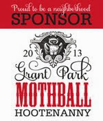 2013 Grant Park MothBall Sponsor