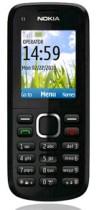 Nokia C1-02 Firmware Update