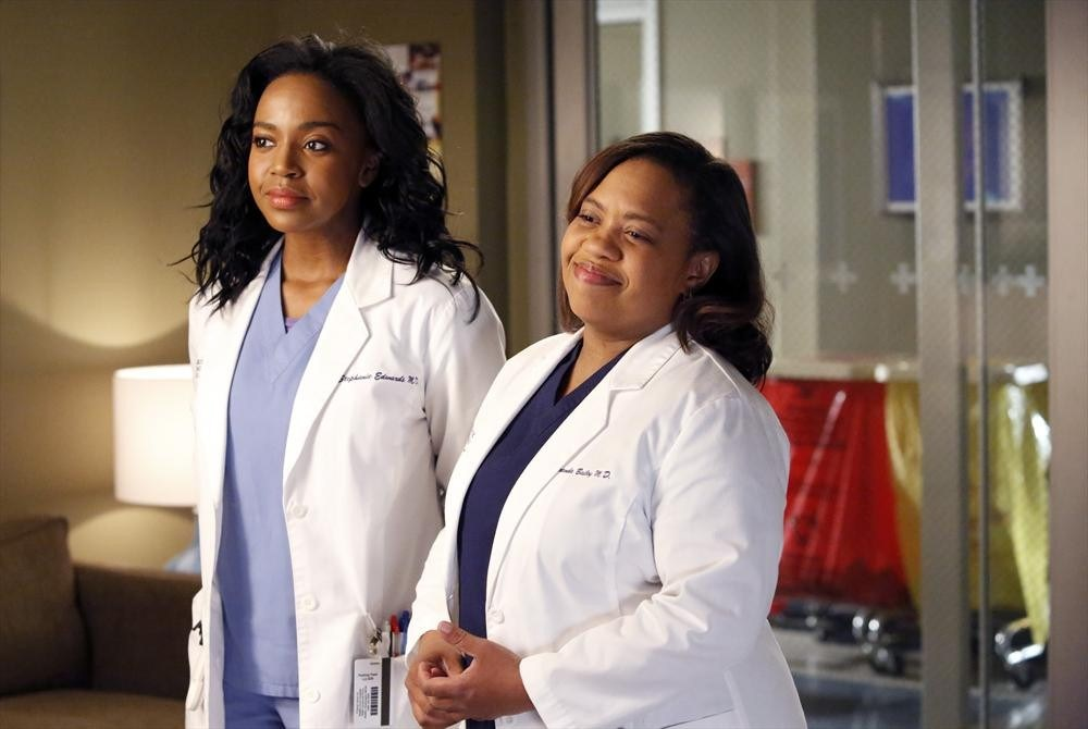 """POLL: What was your favorite scene from Grey's Anatomy 10.23 """"Everything I Do, Nothing Seems To Turn Out Right""""?"""