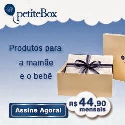 Assine a PetiteBox