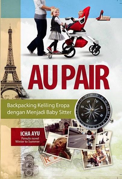 Jurnal Perjalanan Keliling Eropa
