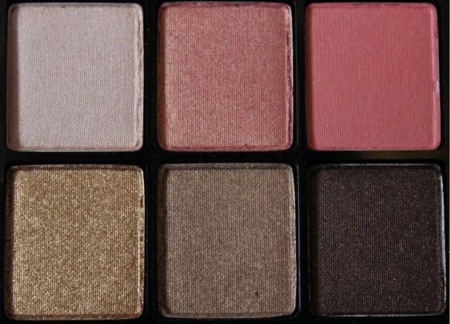MAC Antonio Lopez Creative Copper Palette