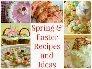 Spring/Easter Recipes & Ideas