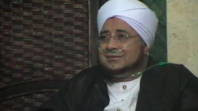 Profil Habib Munzir bin Fuad Al-Musawa wafat