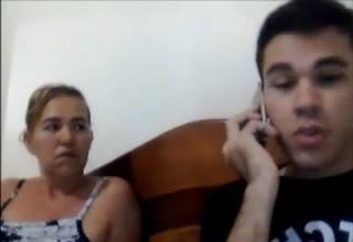 VIDEO - SEXO NA PRAIA, CASAL E FLAGRADO NO RIO DAS OSTRAS