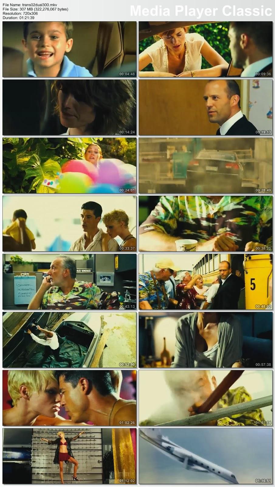 Transporter 2 online movie