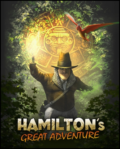 Hamiltons Great Adventure PC Full Español