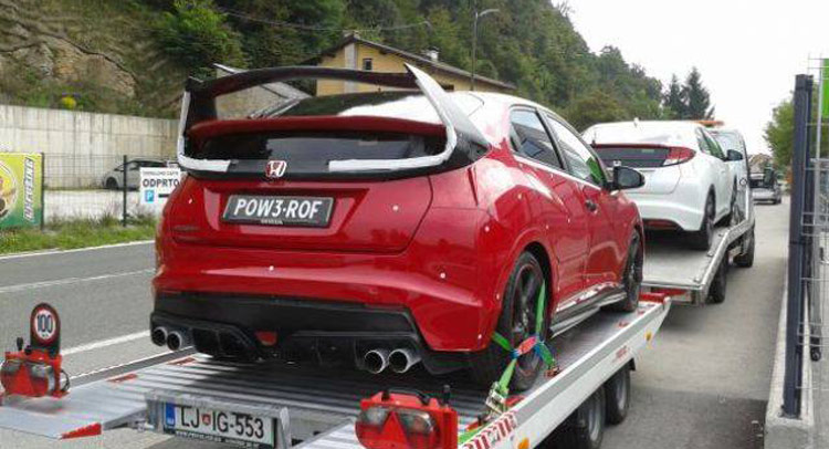 Type r Wing Type r Keeps The Wing