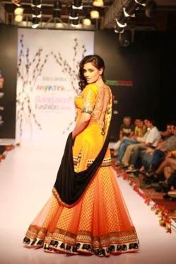 Myntra Bangalore Fashion Week