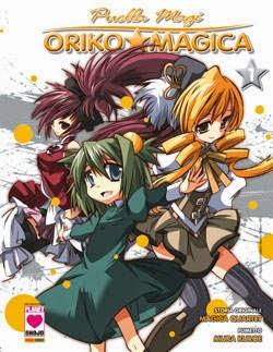 Puella Magi  - Madoka Magica - Oriko Magika - Alternate Universe