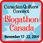 Canadian Blogathon