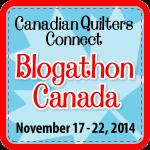 Canadian Blogathon
