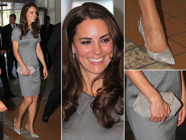 Kate Middleton Fashion Front Ellicson 39 S Fashion Blog Comme Mode Et Style
