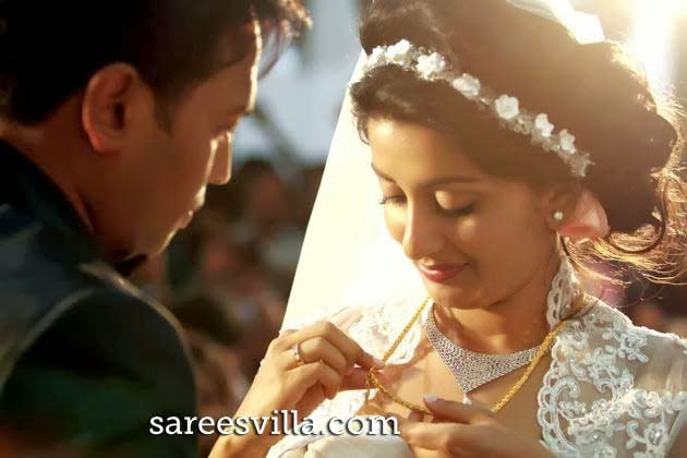 Meera Jasmine Wedding Ceremony