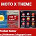 Moto X Live HD Theme For Nokia c3-00,x2-01,asha200,201,205,210,302 320*240 Devices.