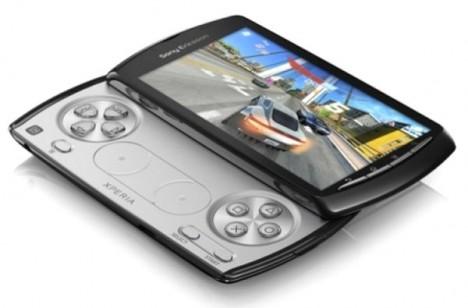 hablado del Sony Ericsson Xperia Arc y del Sony Ericsson Xperia Play