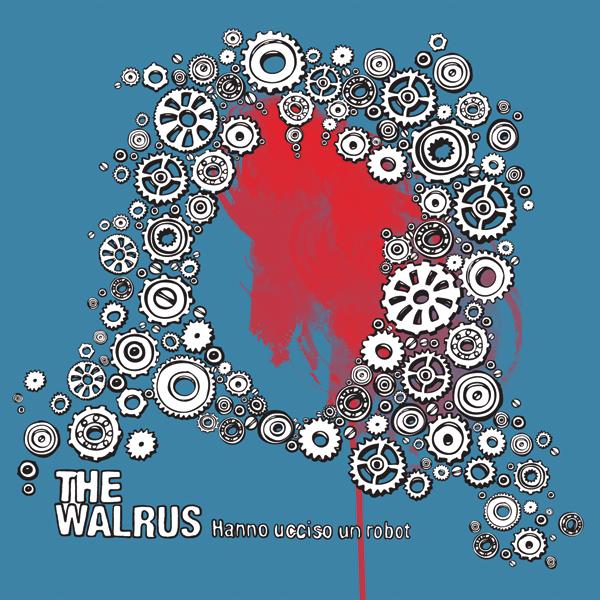 the walrus hanno ucciso un robot