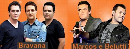 Download: Trio Bravana part. Marcos e Belutti - Vou te Convencer (Lançamento Top 2012)