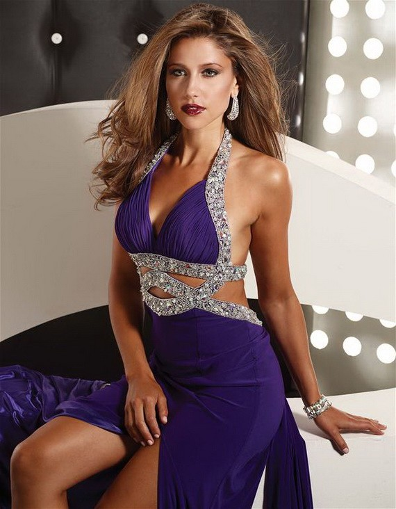 Most Revealing Prom Dresses Most welcoming prom dresses
