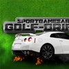 Jogos de Golf Drifter de Corrida