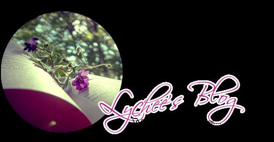 Lychee84's Blog