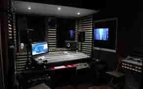 Crea Tu Propio Home- Studio