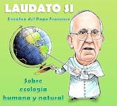 ¡Lee la encíclica!