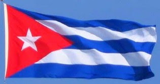 Bandera Cubana