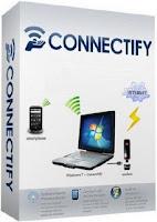 Cara berbagi jaringan internet menggunakan Connectify